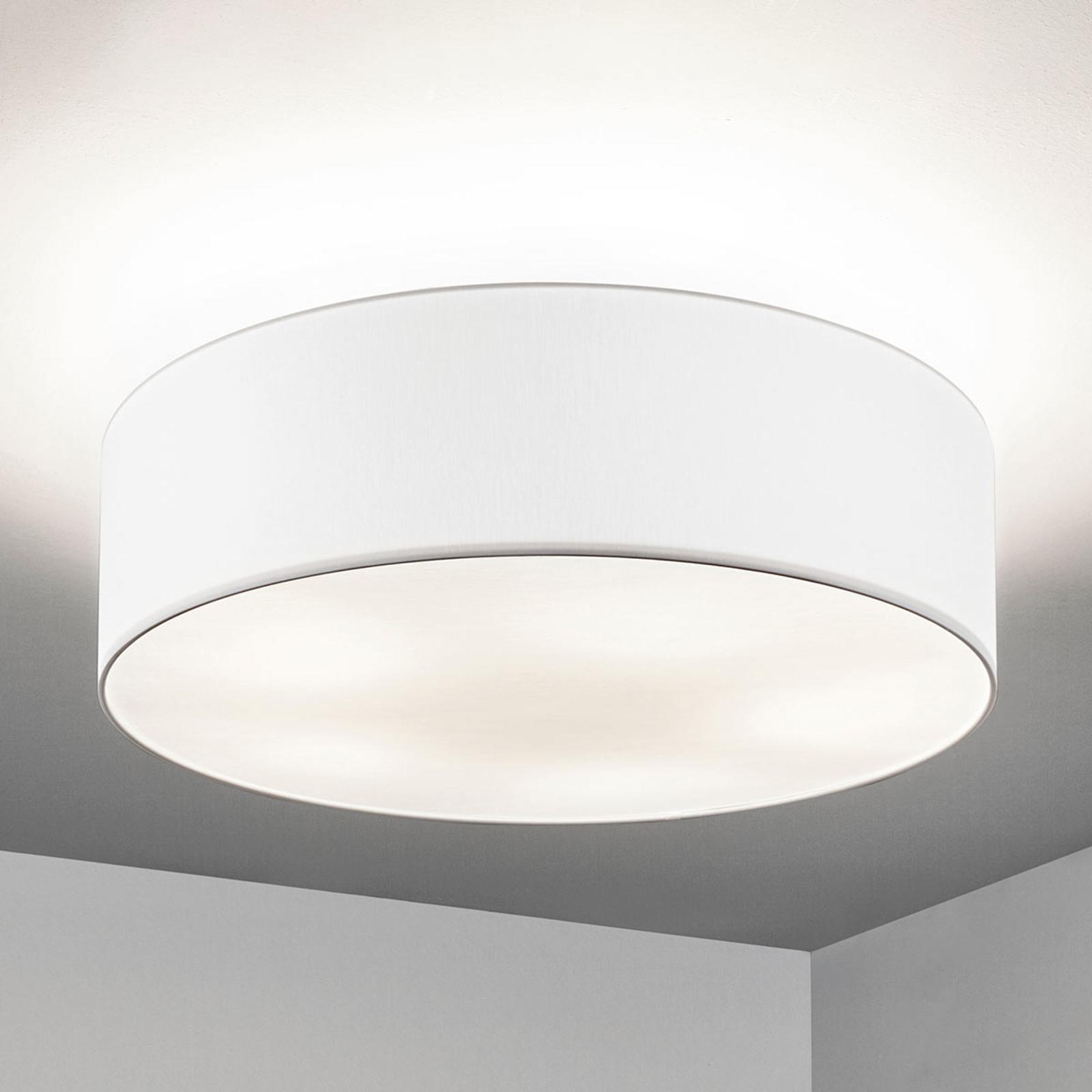 Gala-kattovalo, 60 cm, valkoinen sintsi