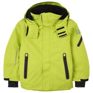 Reima Reimatec® Wheeler Jacka Lime Green 110 cm (4-5 år)