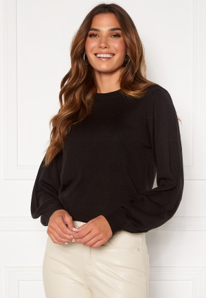 Happy Holly Melina sweater Black 36/38