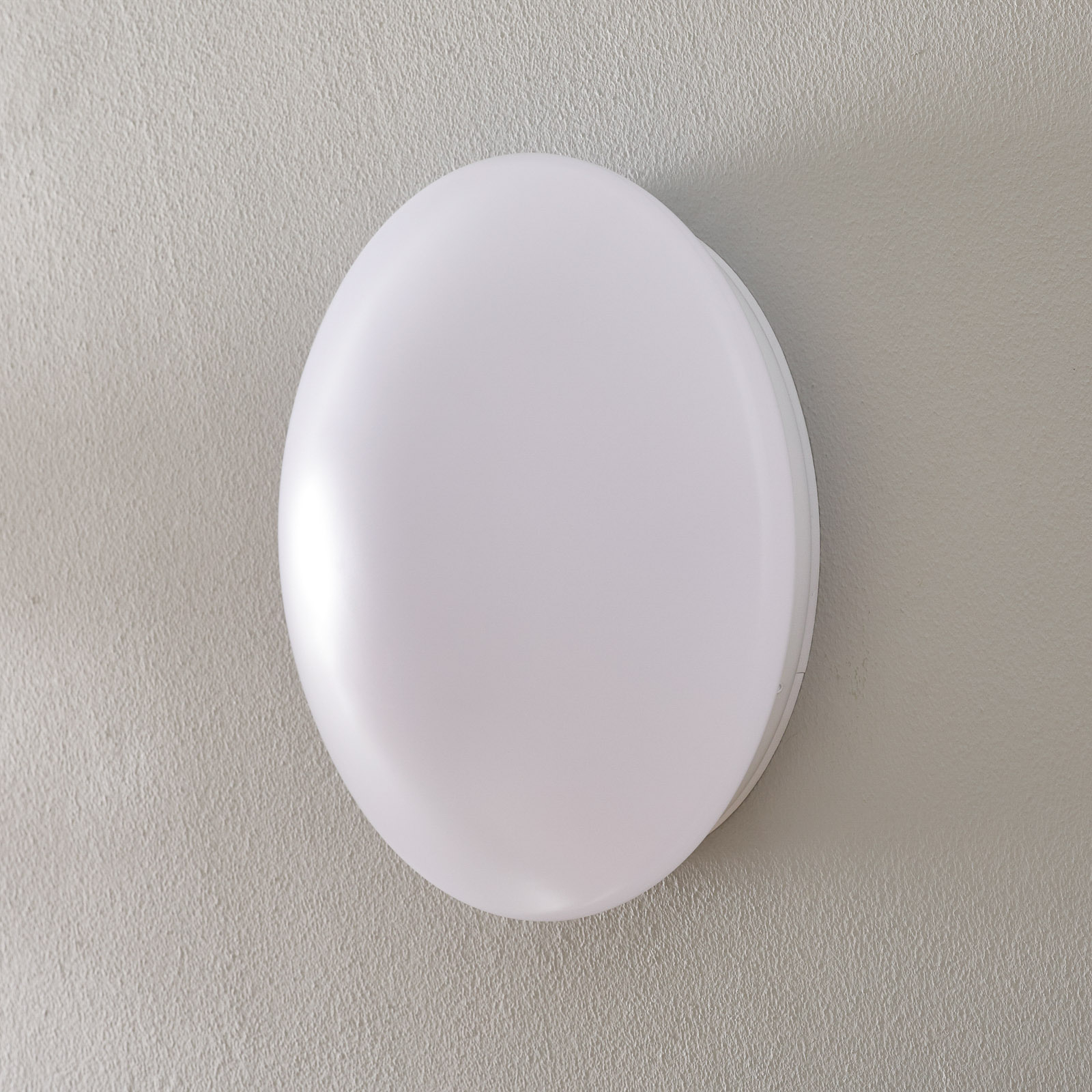 Megaman Renzo+-LED-seinävalo ColorSelect HF-Sensor