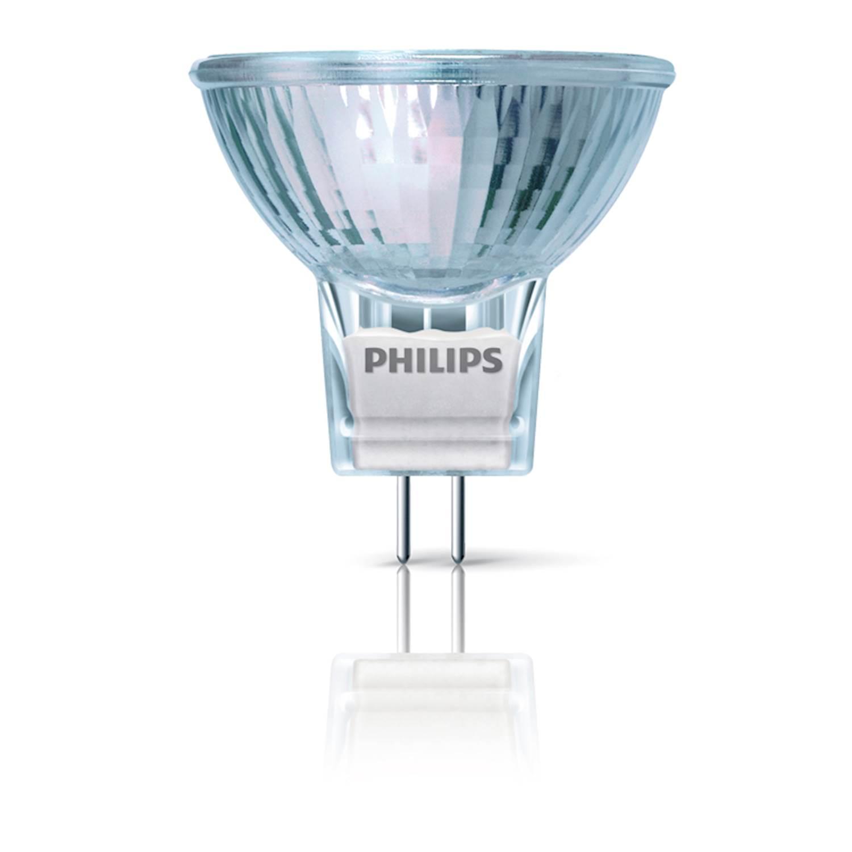 Philips HALOGEN SPOT 4y 20W GU4 D 2P