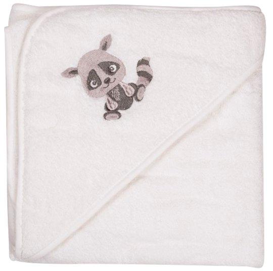 Pippi Badehåndkle White