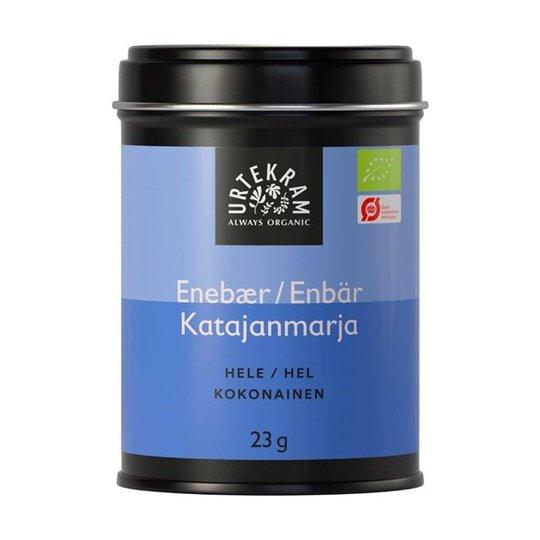 Urtekram Food Enbär Hel, 23 g