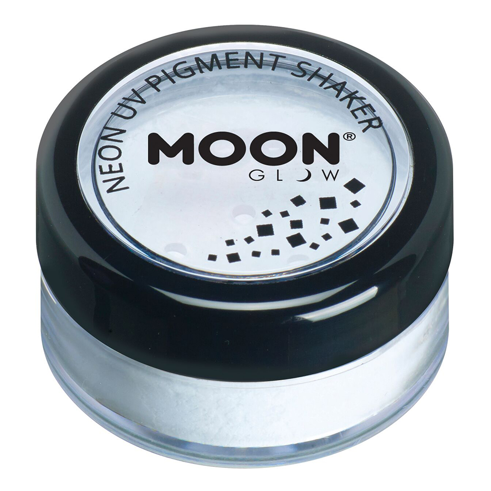 Moon Creations UV Neon Pigment Shaker - Vit