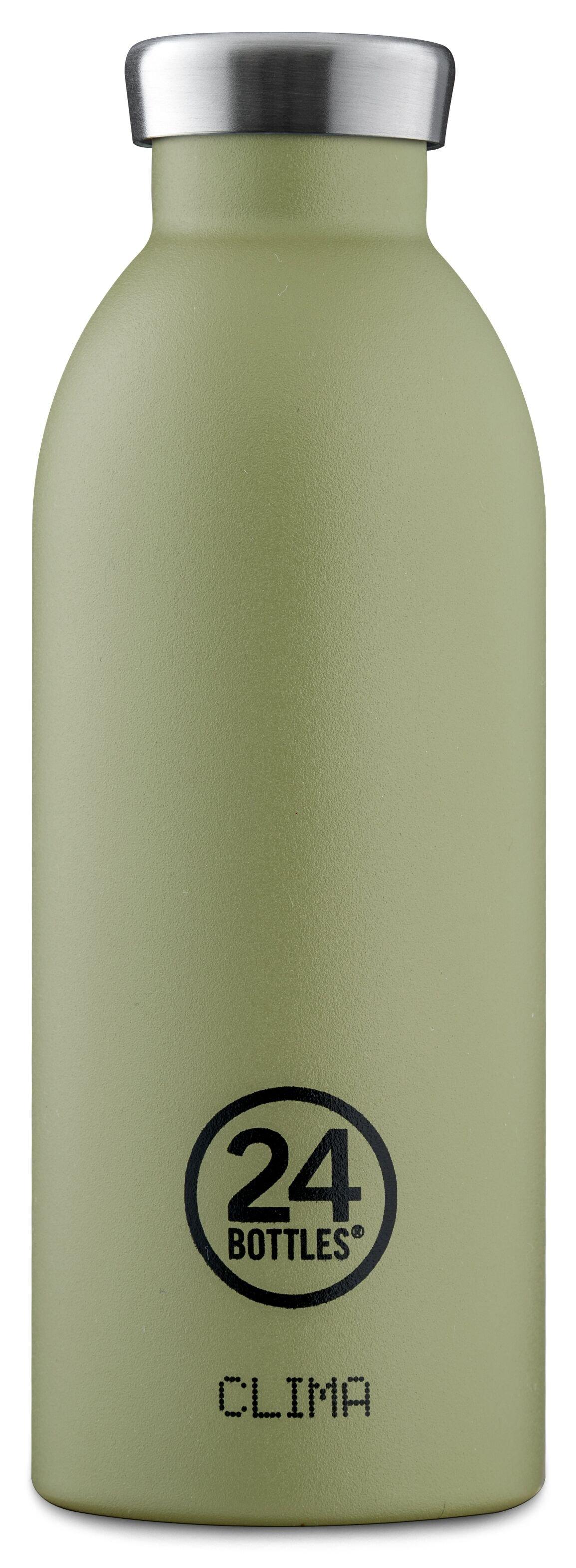 24 Bottles - Clima Bottle 0,5 L - Sage (24B173)