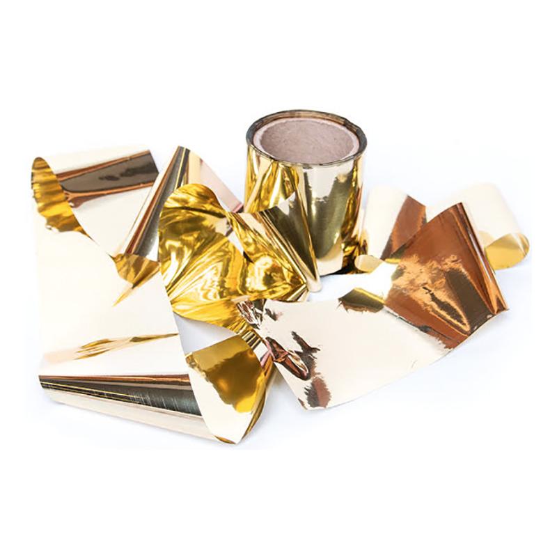 Ballongband Guld - 1-pack