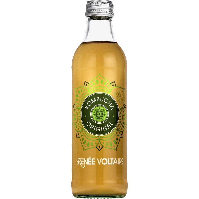 Eko Kombucha Green Tea - 22% rabatt