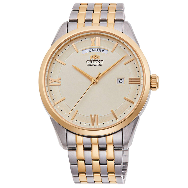 Orient Men's Watch RA-AX0002S0HB