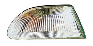Vilkkuvalo, Vasen, HONDA CIVIC Sedan V, 33350SR413, 33350-SR4-13