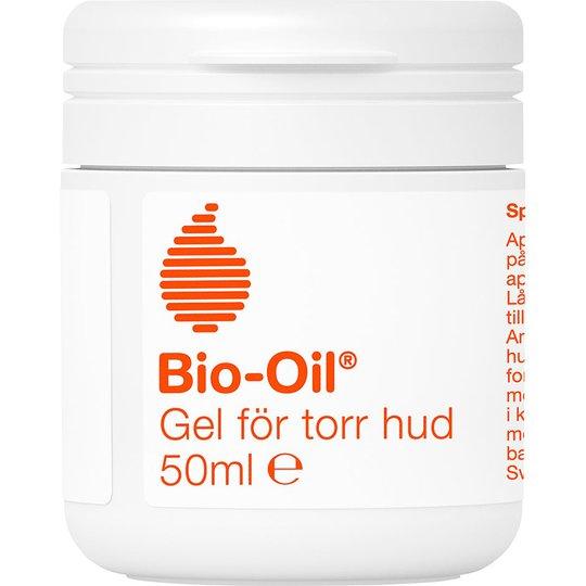 Dry Skin Gel, 50 ml Bio-Oil Seerumit & öljyt