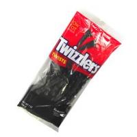 Twizzlers Lakrits 198gram