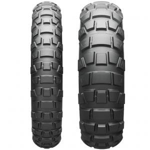 Bridgestone AX 41 R UM* 130/80R17 65P Bak TL
