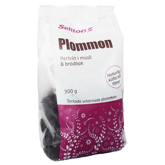 Plommon - 49% rabatt