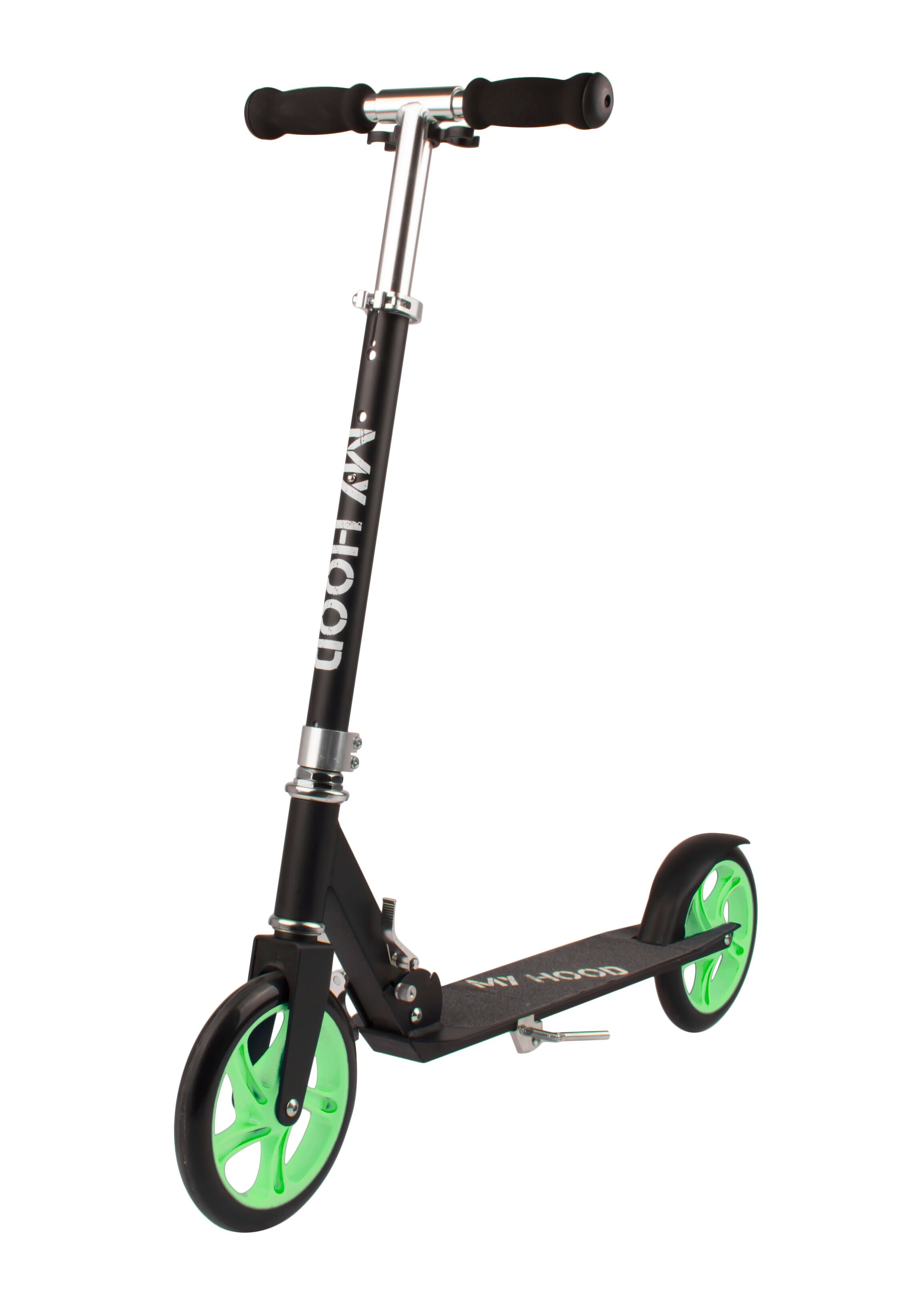 My Hood - Scooter 200 - Green (505153)