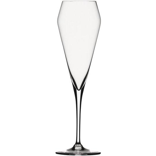 Spiegelau Willsberger Champagneglas 4-pack