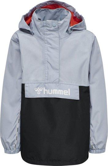 Hummel Timu Skalljakke, Blue Fog, 104