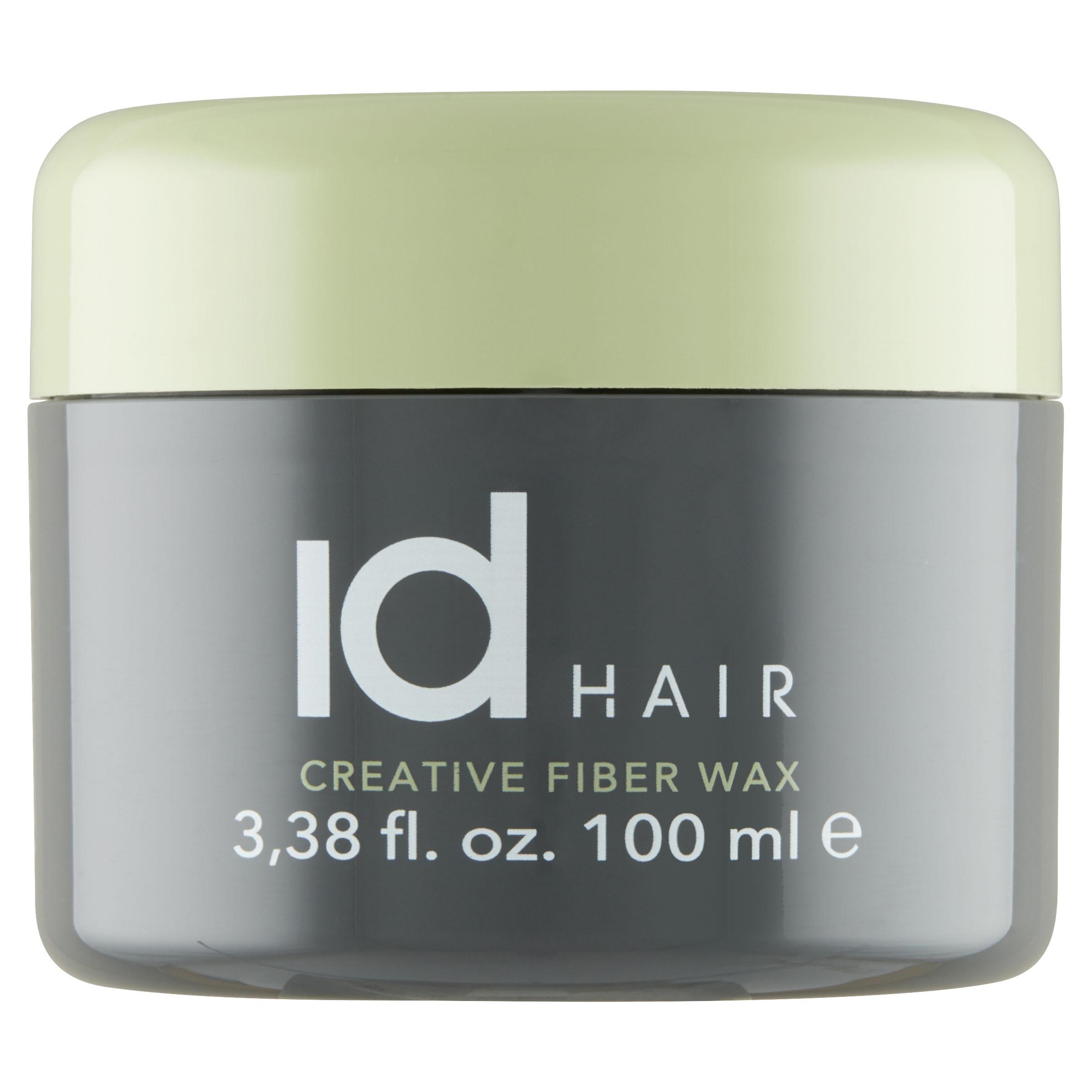 IdHAIR - Creative Fiber Wax 100 ml
