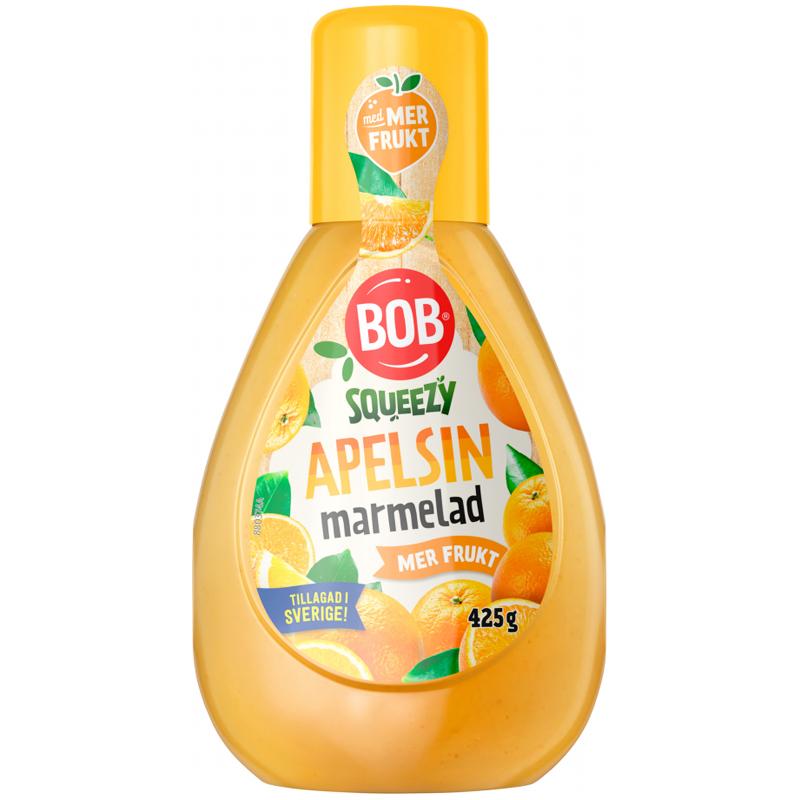 Apelsinmarmelad - 34% rabatt