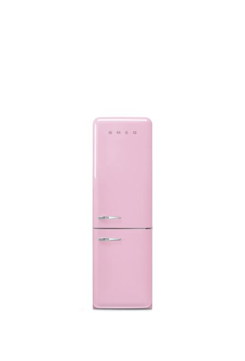Smeg Fab32rpk5 Kyl-frys - Rosa