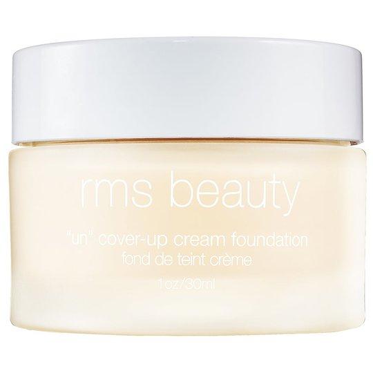 """un"" Cover-Up Cream Foundation, 30 ml rms beauty Meikkivoide"