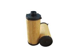 Hydrauliikkasuodatin, automaattivaihteisto ALCO FILTER TR-083