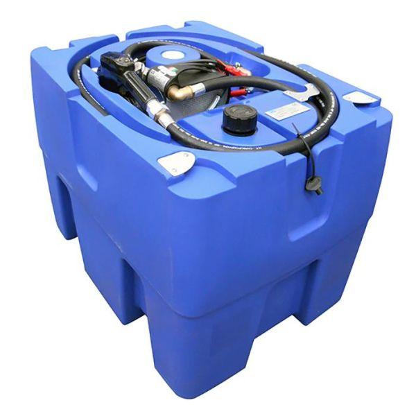 Adam Pumps 6502201210 Dieselsäiliö 220 l