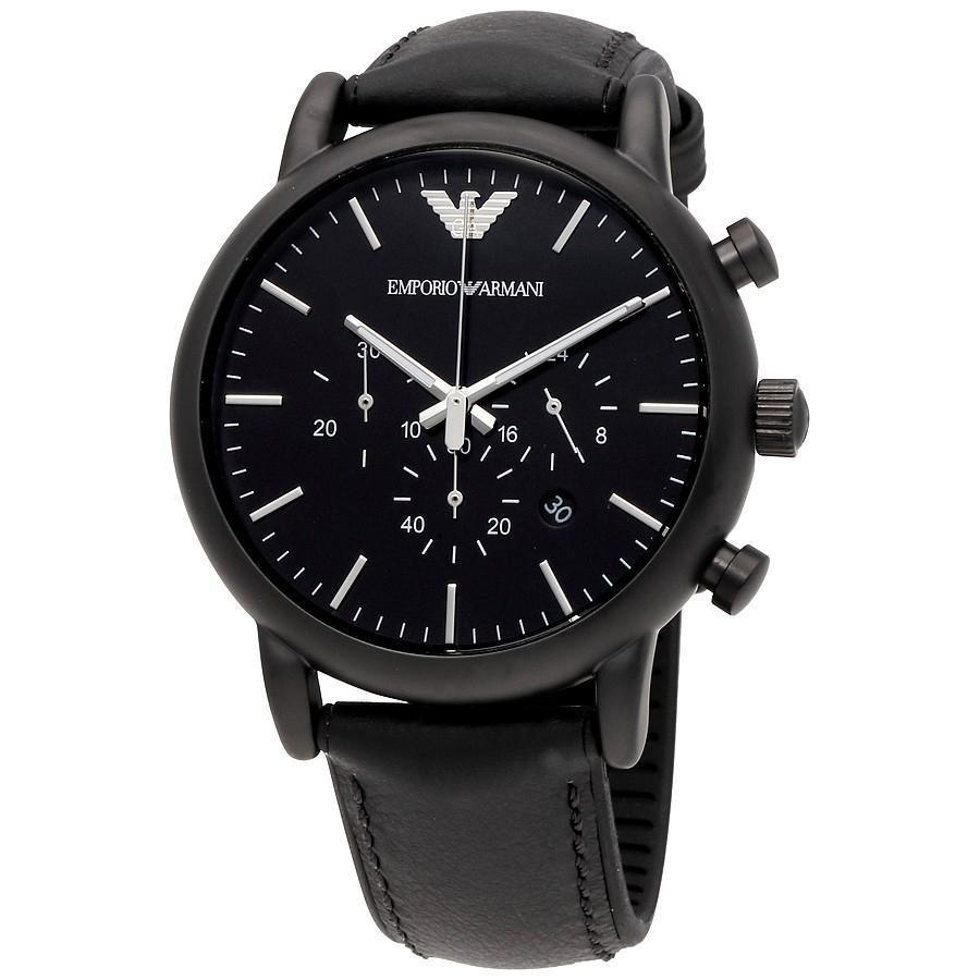 Emporio Armani Men's Luigi Watch AR1970