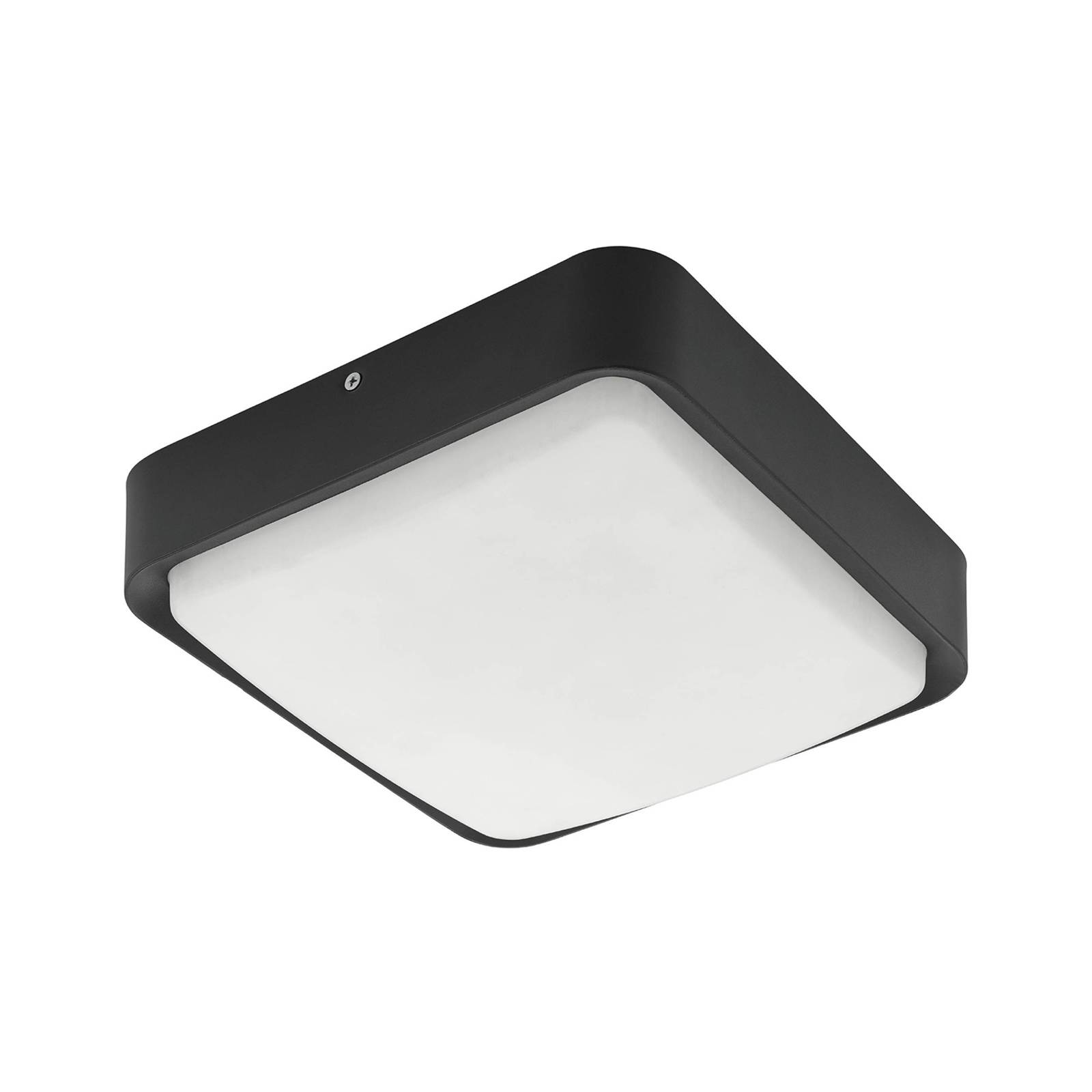 EGLO connect Piove-C -LED-ulkoseinävalaisin