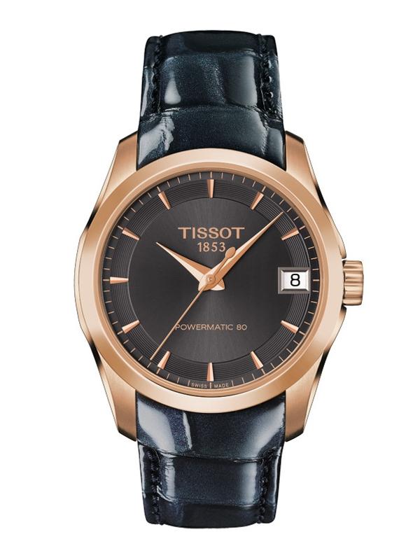 Tissot Couturier T035.207.36.061.00