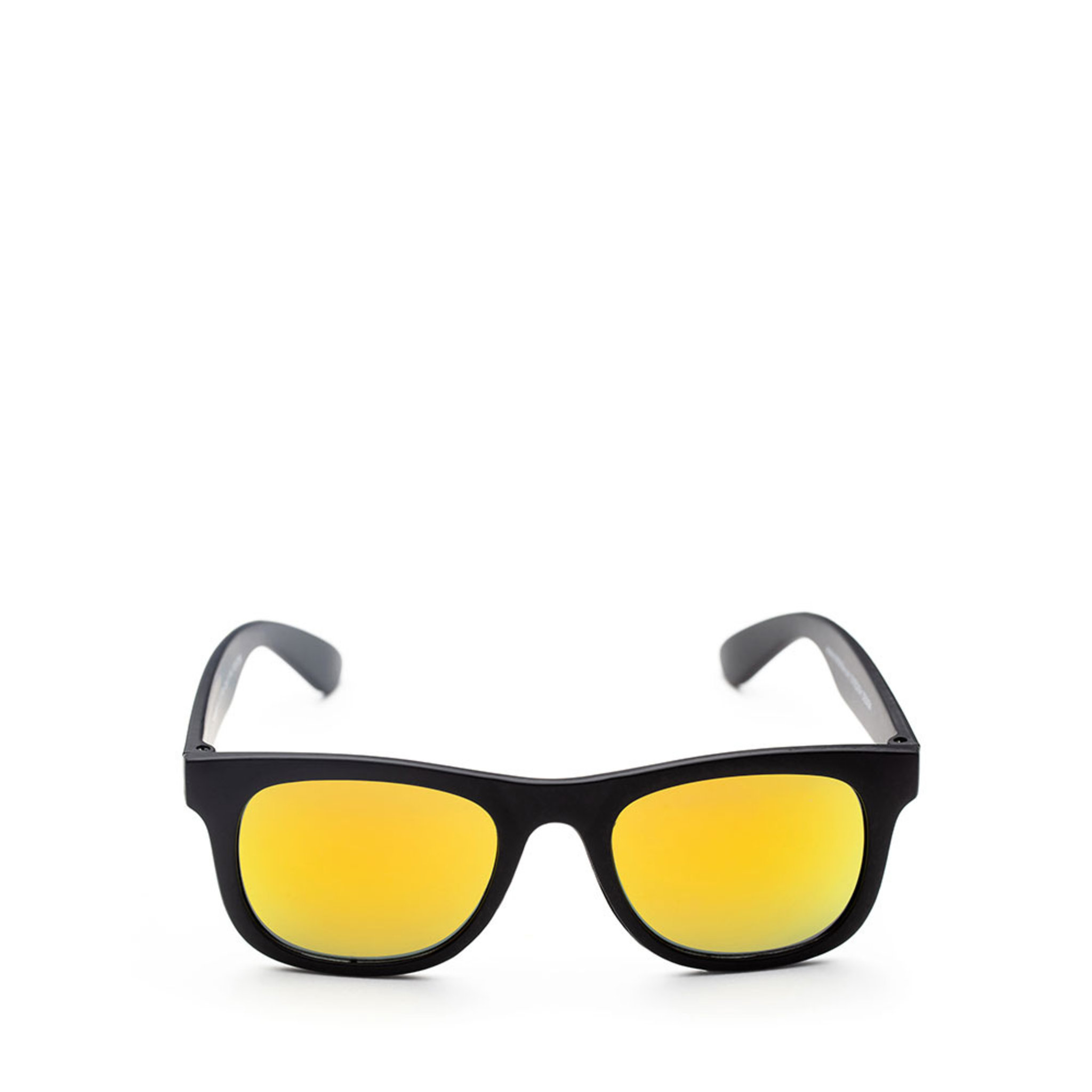 Kit barnsolglasögon