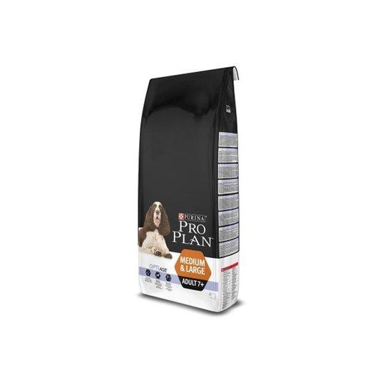 PRO PLAN® Medium & Large Adult 7+ - OptiAge® (14 kg)