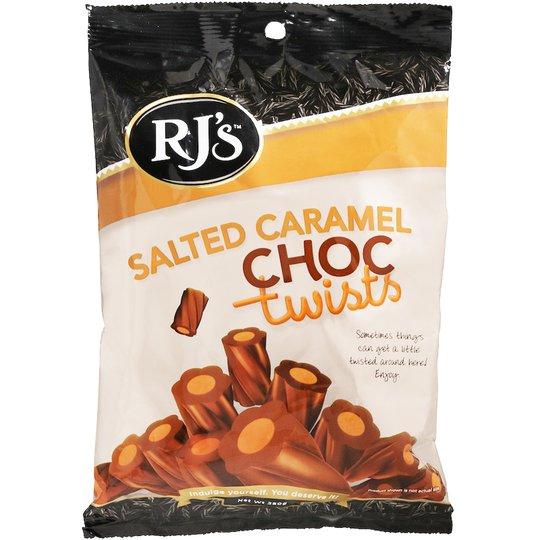 Godis Choklad & Salt Karamell - 62% rabatt