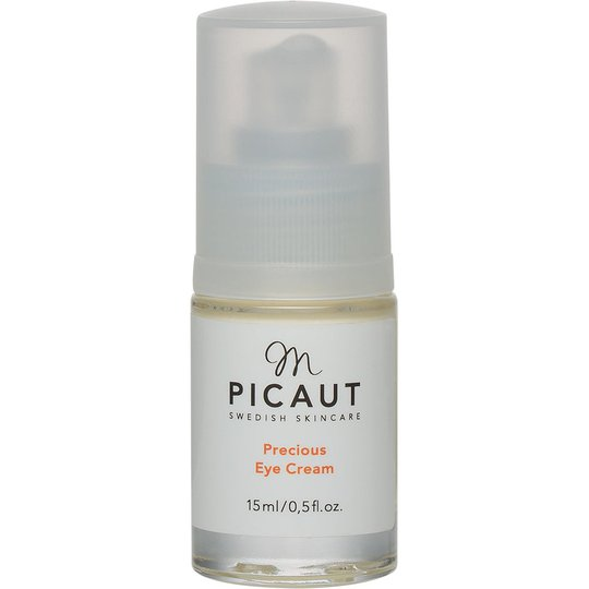 M Picaut Precious Eye Cream, 15 ml M Picaut Swedish Skincare Silmät