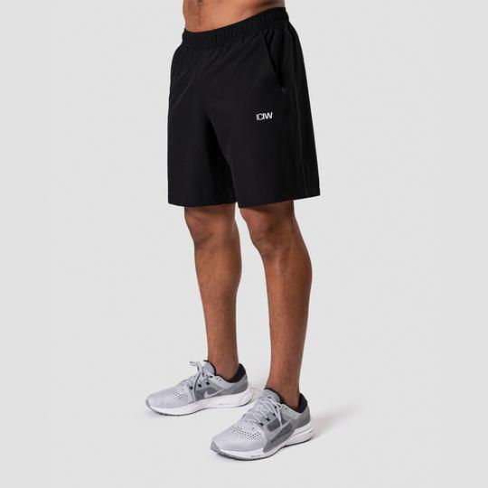 Smash Shorts, Black