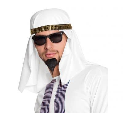 Shejk hatt