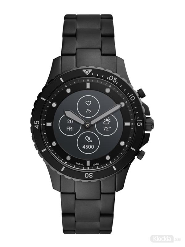 FOSSIL Hybrid Smartwatch HR FB-01 FTW7017