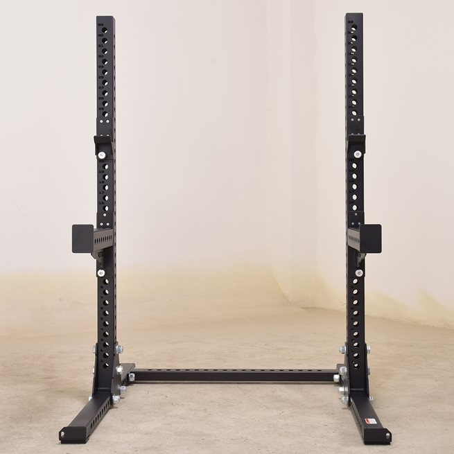 Master Fitness Monster Squat Rack, Skivstångsställning