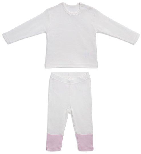 Tiny Treasure Emelie Gavesett 2-Pack, Chalk Pink 56