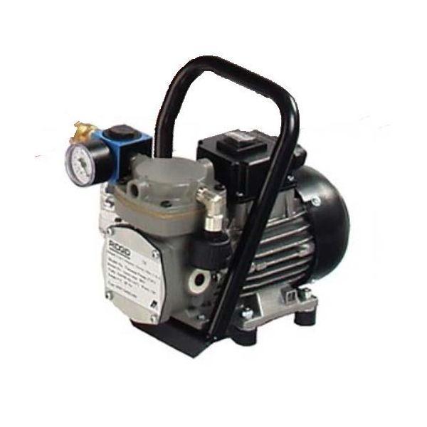 Ridgid RB-3W Motor 230 V, for våt- og tørrboring