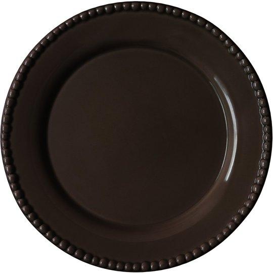 PotteryJo Daria Mattallrik 29 cm Java Brown