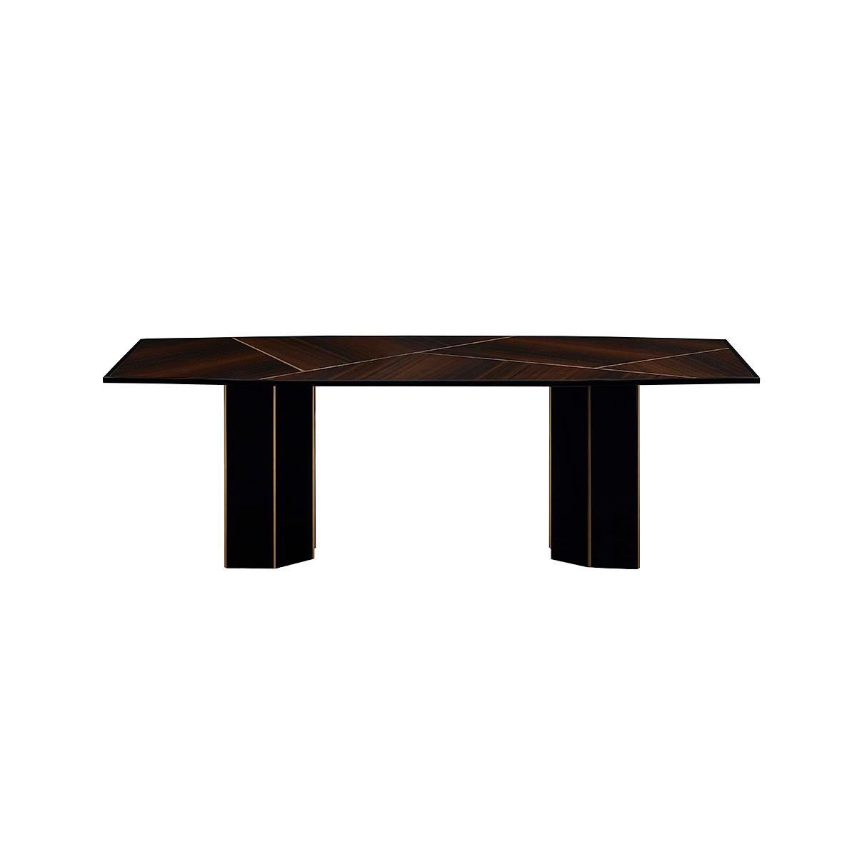 The Gaspar Dining Table