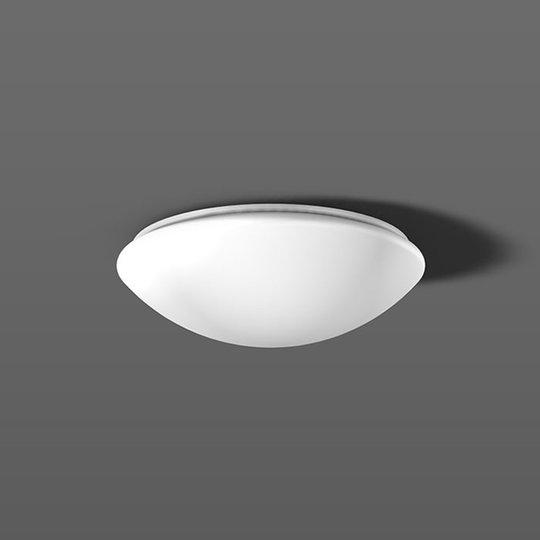 RZB Flat Polymero taklampe on/off 14W 30cm 840