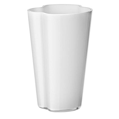 Aalto Vas Vit 22 cm