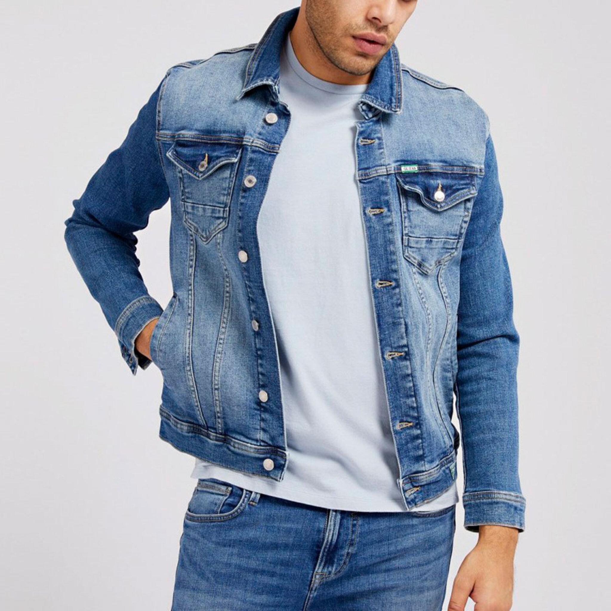 WILLIAM JACKET Jacket