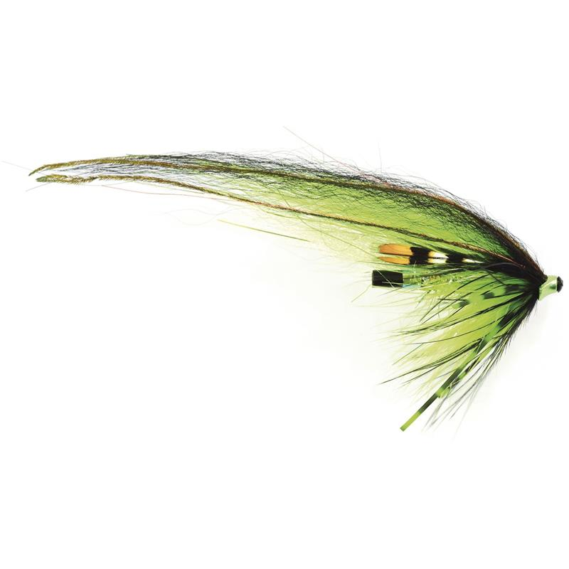 Classic Series The Witch 10cm Mikael Frödin Fly Design