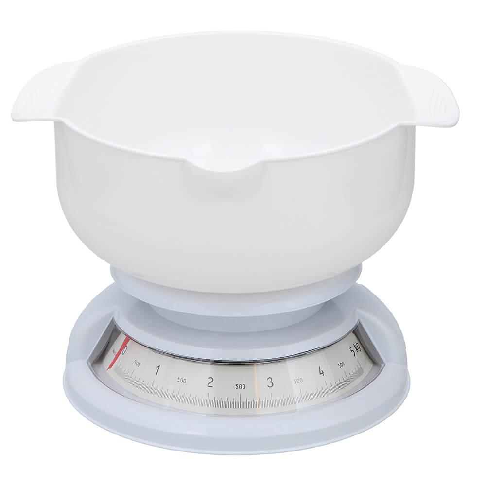 Alpina - Kitchen Scale Incl Bowl