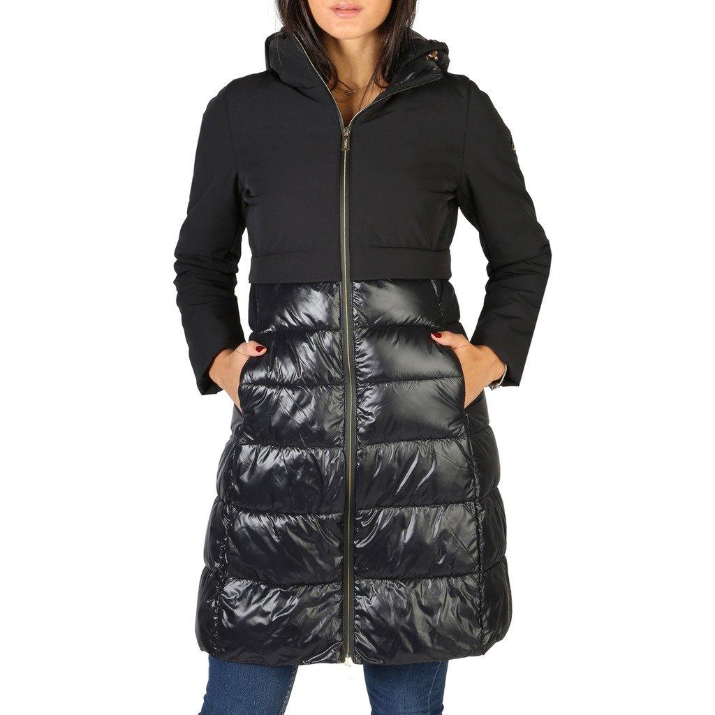 Yes Zee Women's Jacket Black O061_L200 - black M