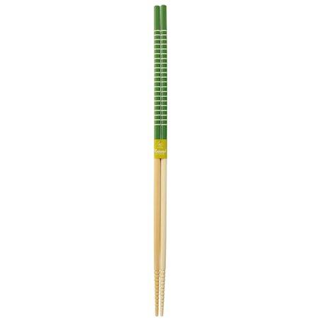 Pinner for matlaging Grønne 33 cm