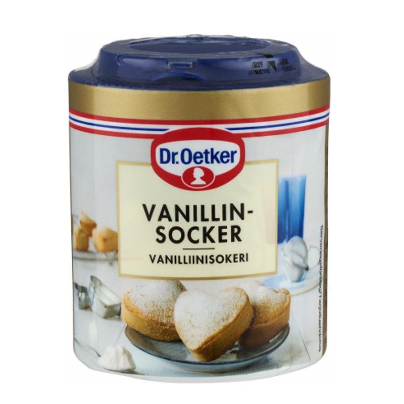 Vanilliinisokeri 160g - 23% alennus