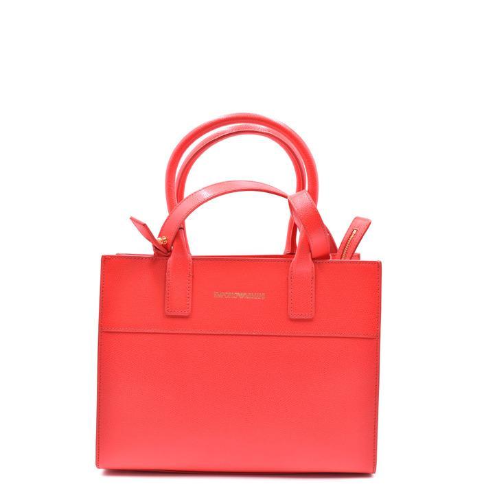Emporio Armani Women's Handbag Fuchsia 253736 - fuchsia UNICA
